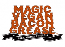 Vegan Magic Bacon Grease