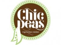 Chic Peas Veg
