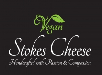 Vegan Stokes Cheese