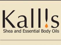 Kallis Oils